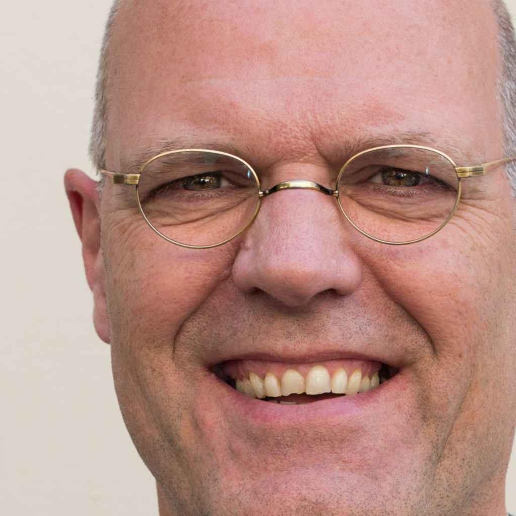 Axel Plenge, Geschäftsführer der Plenge GmbH System Service
